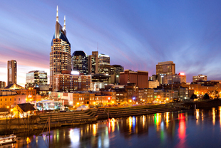 Regions Plans Big Hoist in Nashville | Online Banking & Citi Competitive | Scoop.it