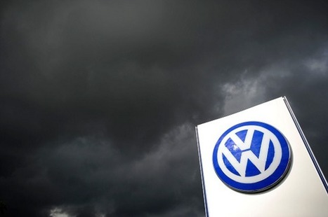 Volkswagen's $14.7 Billion Diesel Emissions Scandal Settlement Is Most Expensive In Auto Industry | Business Video Directory | Scoop.it