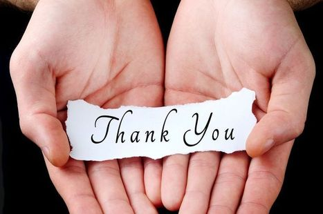 How Gratitude Can Change Your Attitude - Bay Area Christian Church | Gratitude | Scoop.it