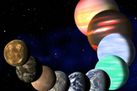 Number of Confirmed Alien Planets Nears 1,000 (Unconfirmed 3,500) | Amazing Science | Scoop.it