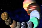Number of Confirmed Alien Planets Nears 1,000 (Unconfirmed 3,500) | Space & Beyond. | Scoop.it