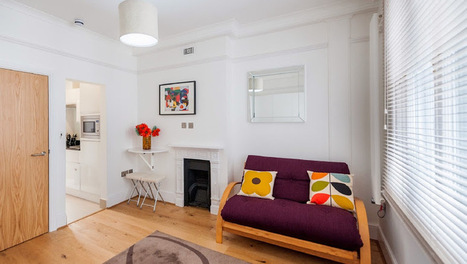 In the heart of the London, Smart City Cannon Street Apartments are just short walk away from London Bridge and other top attractions.... | hotels | Scoop.it