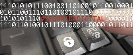 MinTIC invita a participar de la construcción del documento Conpes de Seguridad Digital en Colombia - Ministerio de Tecnologías de la Información y las Comunicaciones | Educación Digital para Todos- Formador | Scoop.it