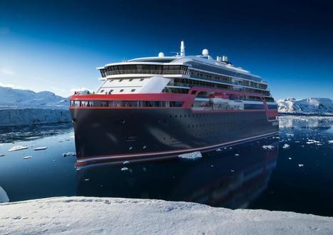 Commande ferme de deux nouveaux navires pour #Hurtigruten | Arctique et Antarctique | Scoop.it