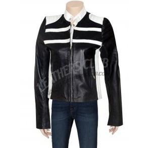 Blonde Ambition Haley Women leather Jacket - Women Leather Jackets | Women Leather Jackets | Scoop.it