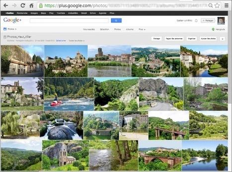 Créer une balade cartographique avec ArcGIS Online   Géographie numérique   Scoop.it