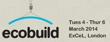 Le cd2e vous propose de vous accompagner au Salon ECOBUILD du 04 au 06 mars 2014 à Londres   éco-matériaux   Scoop.it