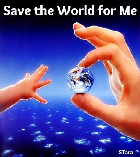 SAVE Our Planet: Occupy Together   Save Our Planet   Scoop.it