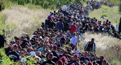 Migrants: la ville hongroise de Bicske, lieu de la déshérence | 694028 | Scoop.it