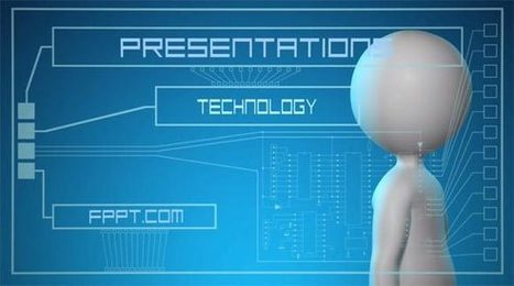 Animated Futuristic PowerPoint Template | PowerPoint Presentation | animated templates on powerpoint | Scoop.it