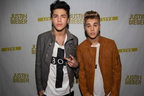 Justin Bieber - Meet and Greet - Moscow. | Beliebers Only | Scoop.it