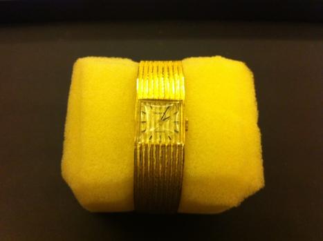 Rolex Anni 60   Old Jewellry   Scoop.it