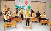 Niños especiales, músicos brillantes - Hoy Digital | educación musical | Scoop.it