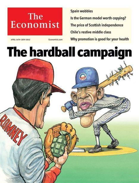 Kal Portfolio | Caricatures | Scoop.it