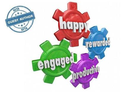 Employee Engagement Begins With Company Culture   Customer Experience Excellence Best Practices   Scoop.it