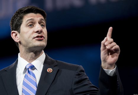 Paul Ryan: 'We Want A Country' Where Abortion 'Isn't Even Considered' | Daily Crew | Scoop.it