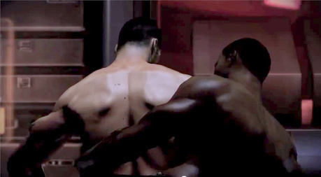 Après Mass Effect 3, BioWare intègre les amours homosexuels dans SWTOR | avatarlife | Scoop.it