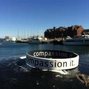 "How Compassion Becomes a Verb (and a Movement): The Inspiring Story of ""Compassion It"" 