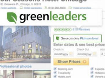 TripAdvisor to launch GreenLeaders programme in the UK   UK Tourism   Scoop.it
