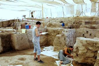 TURQUIE : Rare obsidian mirrors found at Çatalhöyük | World Neolithic | Scoop.it