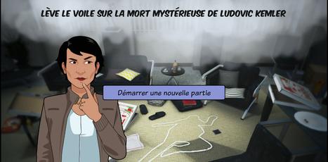 Un serious game de sensibilisation sur les risques liés au tabac | GAMIFICATION & SERIOUS GAMES IN HEALTH by PHARMAGEEK | Scoop.it