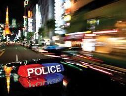 Police could use radio waves to bring cars to a halt - tech - 12 December 2013 - New Scientist | Business Security | Scoop.it