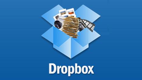 Facilitez l'envoi de fichiers sur Dropbox | MultiAstuces Eric OTHON | Scoop.it