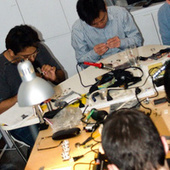How to Start Your Own Hackerspace | Russian hackerspace community | Scoop.it