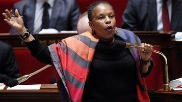 L'ONU condamne les attaques racistes contre une ministre française @Chtaubira   Les Radicaux de Gauche avec Hollande   Scoop.it