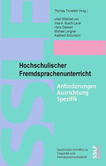 HOCHSCHULISCHER FREMDSPRACHENUNTERRICHT: Anforderungen - Ausrichtung - Spezifik | HigherEd, Foreign Languages, Web 2.0... | Scoop.it