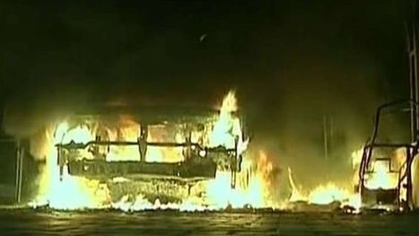 House GOP Report: Despite eyewitness accounts, Clinton, administration pushed video explanation for Benghazi | Fox News | Xposing Government Corruption in all it's forms | Scoop.it