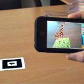 Realidad Aumentada, lo real y virtual en un solo lugar - Aula Virtual PUCV | iPADS EN EDUCACIÓN | Scoop.it