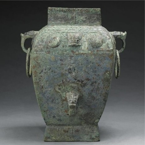 3,000-year-old wine unearthed in China | Wine in the World | Scoop.it