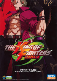 The King of Fighters 2003 PC Game Highly compressed Free download | Education, employee news, jobs, old papers, model papers, teacher and educators jobs notifications | Scoop.it
