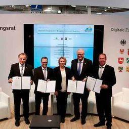 Kooperation im eGovernment wird bis 2020 verlängert   Intelligente Netze   Scoop.it