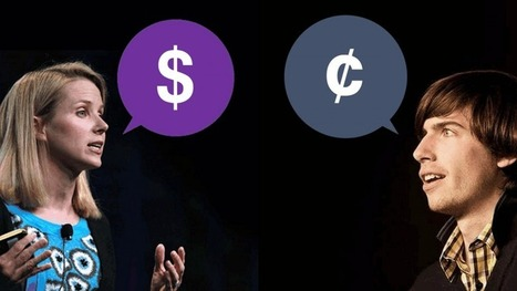 Marissa Mayer Has Already Made One Big Mistake With Tumblr | All about Web | Scoop.it
