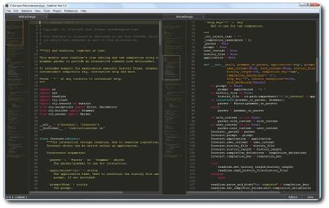 5 applications multiplateformes utiles pour les développeurs web   MixTourismo   Scoop.it