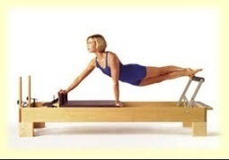 Pilates | Female personal trainer nyc | Scoop.it
