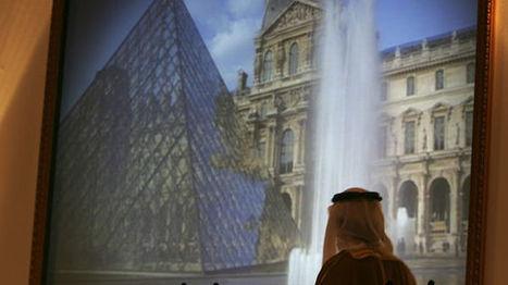 06/12/2016 - Musées: par-delà le patrimoine (1/4) : Louvre Abu Dhabi, Guggenheim de Bilbao : entre marchandisation et soft power - Emission de radio | infos-web | Scoop.it