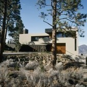 Mosewich House by D'Arcy Jones Design | Top CAD Experts updates | Scoop.it