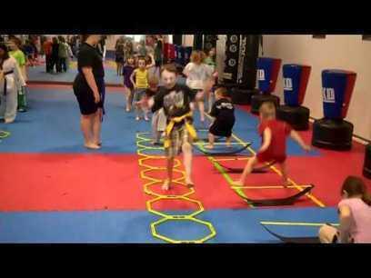 Children's Fitness Class   Latest Fitness Trends   Scoop.it