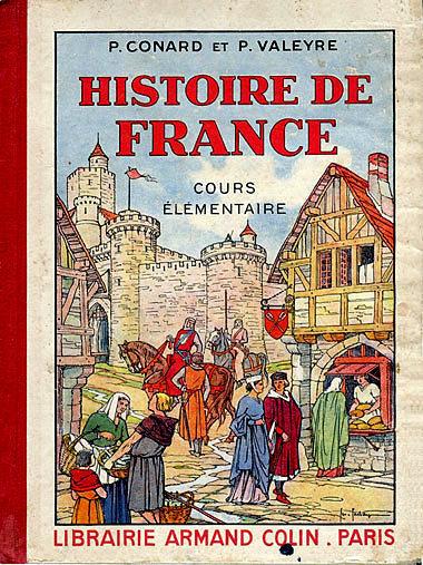 Jacques Le Goff, Faut-il vraiment découper l'histoire en tranches?   Merveilles - Marvels   Scoop.it
