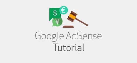 Tutorial de AdSense gratis - Formación Online | Cursos formación online | Scoop.it