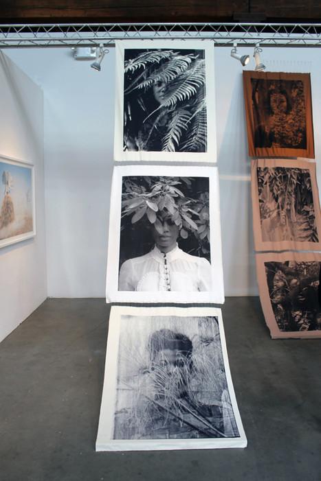 The Best of 1:54 Contemporary African Art Fair - artnet News | art move | Scoop.it