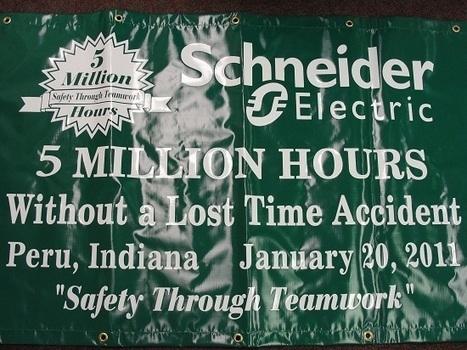 Client Success Story - 5 Million Hours Without A Lost-Time Accident | Ergonomics Plus Blog | Safety Culture | Scoop.it