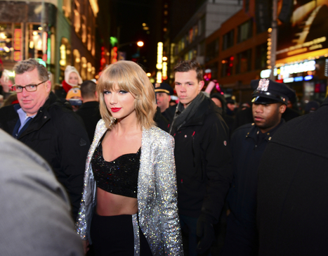 Taylor Swift Can't Lose, Even Against Apple | Social Media Useful Info | Scoop.it