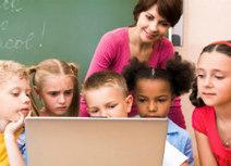 Ändrade villkor för lärande när alla elever får egen dator - forskning.se | IKT-skola | Scoop.it
