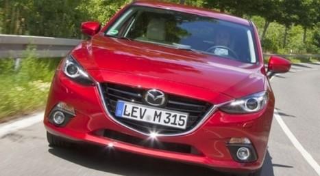 Automoto - Insolite : un couple reste enfermé 13 heures dans une Mazda 3 | Mazda | Scoop.it