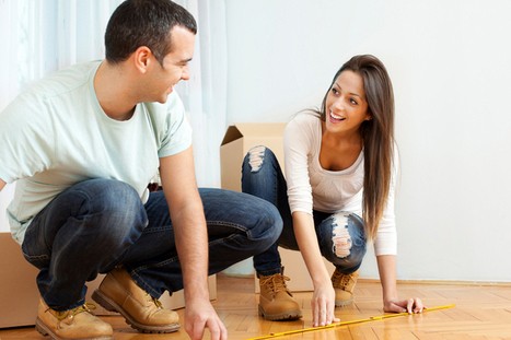 10 Do-It-Yourself Home Projects You Can Finish in a Weekend - US News | Capstone Properties INFOBOX | Scoop.it