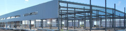 Pre-engineered Modern Steel Structures Are Different | Aman Agarwal | Scoop.it